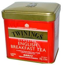 twinings breakfast tea twinings 3 53oz garden of