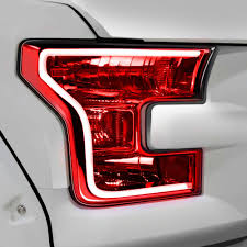 oracle lighting ford f 150 without factory perimeter drl
