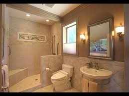 handicap bathrooms designs barrier free bathroom design