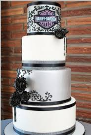 harley davidson wedding cake toppers harley davidson wedding cakes arabia weddings