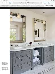 Pinterest Bathroom Mirrors 1000 Ideas About Bathroom Mirrors On Pinterest Framing A Mirror