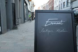 magasin deco belgique ernest la chouette boutique bruxelloise ellemixe