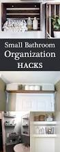 Small Bathroom Ideas Diy Best 10 Small Bathroom Storage Ideas On Pinterest Bathroom