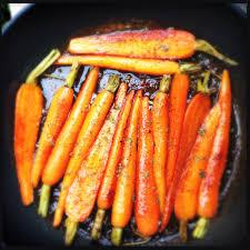 nouvelle recette de cuisine ma cuisine à moi carottes glacées nouvelle version parce que