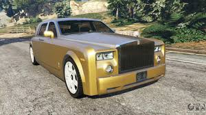 yellow rolls royce 1920 rolls royce phantom ewb v0 6 beta for gta 5
