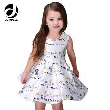 aliexpress com buy 2016 summer dresses girls kids 3 10 11 12