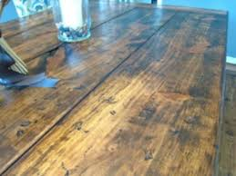 build your own farmhouse table how to build a farmhouse table for your home diy projects craft