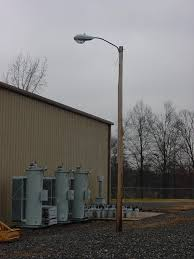 Residential Outdoor Light Poles Outdoor Lighting Information Residential Rutherford Electric