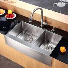 stainless farmhouse kitchen sink oversized kitchen sinks medium size of sinks porcelain oversized