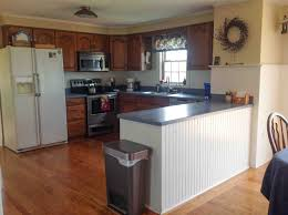rhode island kitchen update distinctive millworks