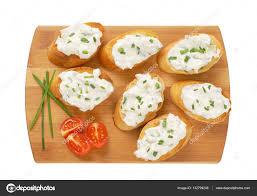 canap au fromage canapés de de fromage photographie ajafoto 132799208