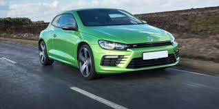 volkswagen scirocco 2016 white volkswagen scirocco r review carwow