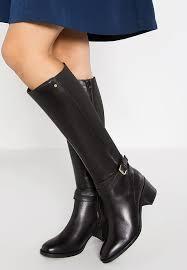 boots uk dune dune vivv boots black zalando co uk