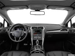 Ford Fusion Interior Pictures New 2016 Ford Fusion Se Energi Norfolk County Franklin Ford