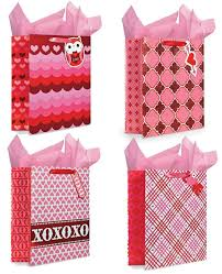 pink gift bags b there gift bags with tissue paper included xoxo gift bags great
