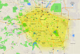 Illinois Toll Map by Aba Therapy In Chicago Denver U0026 Ann Arbor Ahss Locations
