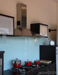 what are the different types of kitchen ventilation