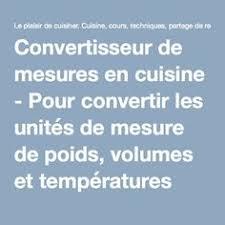 convertisseur mesure cuisine convertir cl en ml cl en g cl en tasse ml en cl cl en pinte