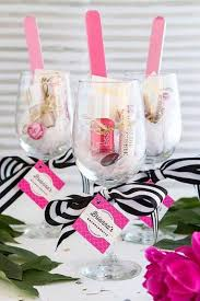 bridal shower favors wine tasting bridal shower party favors laughing pandas