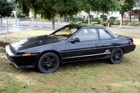 1986 subaru xt turbone 1989 subaru xt specs photos modification info at cardomain