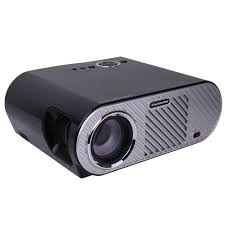 bright home theater vivibright gp90 projector 3200 lumens 1280 800 led lamp lcd