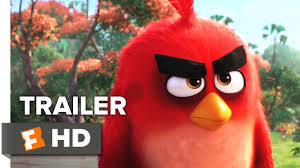 you tube film kartun terbaru 2015 the angry birds movie official teaser trailer 1 2016 peter