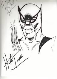 post your wolverine sketches cbcs comics page 1