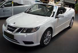 saab convertible 2016 saab 9 3 review and photos