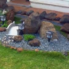 Diy Japanese Rock Garden Diy Japanese Rock Garden For Small Shady Area Japanese