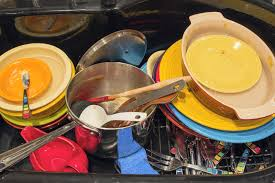 dirty thanksgiving like a sink full of thanksgiving dishes anything worth doing in