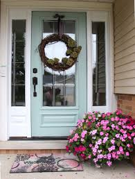 Front Door Decorations For Winter - reputable winter door decor ideas winter door decor in front door