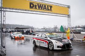 lexus racing team lexus team lt automobilis puikiai išlaikė pirmąjį ištvermės