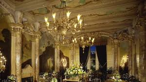 What Is The Definition Of Opulent Trump In Palm Beach The History Of His Mar A Lago Home