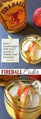 easy thanksgiving drinks 6 two ingredient holiday cocktail recipes fireball drinks