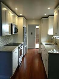 Tiny Galley Kitchen Ideas Small Galley Kitchen Remodel U2013 Fitbooster Me