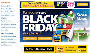 best home improvement black friday deals how walmart best buy and others are marketing black friday deals