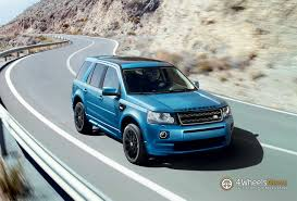 luxury land rover 2015 land rover freelander 2 receives new hse luxury and xs