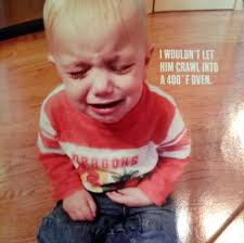 Toddler Memes - my toddler is crying because memes not okay babycenter