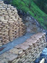 Quikrete Paver Mold by Use Of Concrete Bags As Retaining Walls Google Search