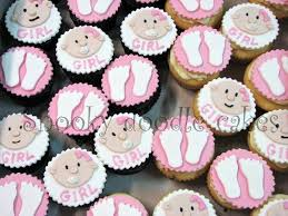baby shower cupcakes girl snooky doodle cakes girl baby shower cupcakes