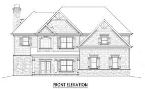 4 bedroom house plans 2 2 4 bedroom rustic house floor plan by max fulbright