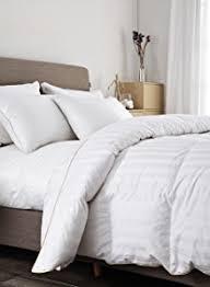 Comforter Thread Count Amazon Com Puredown Comforter Goose Down Comforter 600 Fill Power