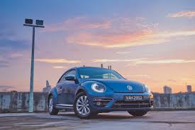 future volkswagen beetle 2017 volkswagen beetle sport 1 2 tsi review owe it to herbie