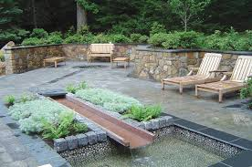 small patio water feature beautiful patio covers on water features