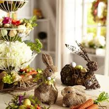 Outdoor Christian Easter Decorations by Christian Easter Table Decorations 50 Best Easter Ideas To Try