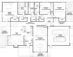modern floor plans australia mid century modern house plans australia