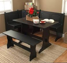 bench kitchen corner table seating get more with regard to new