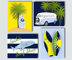 wall arts artemide surf wall 300 vintage surfboard wall art big