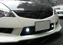 High Power 5w Bull Eye Projector Led Fog Drl Lamps For Car
