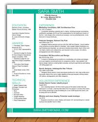 Resume For Architecture Job How To Write The Perfect Resume For A Programming Job